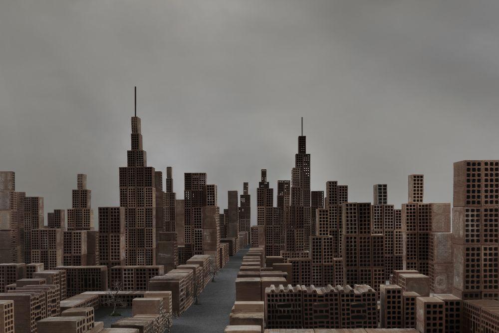 Matteo Mezzadri · Città Minime