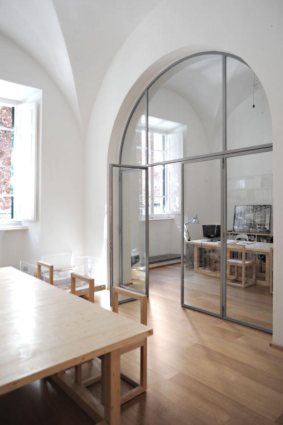Act romegialli francesco venezia vincenzo latina for Studi di architettura roma
